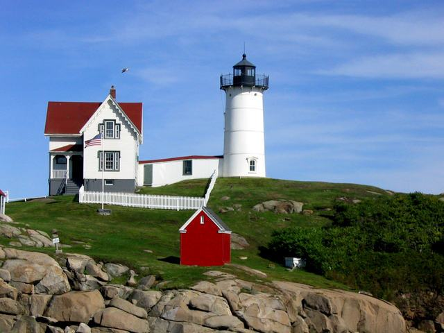 Light house tgp for