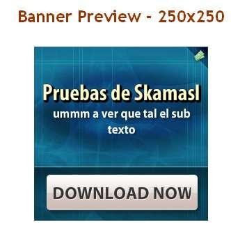 banners para publicidad