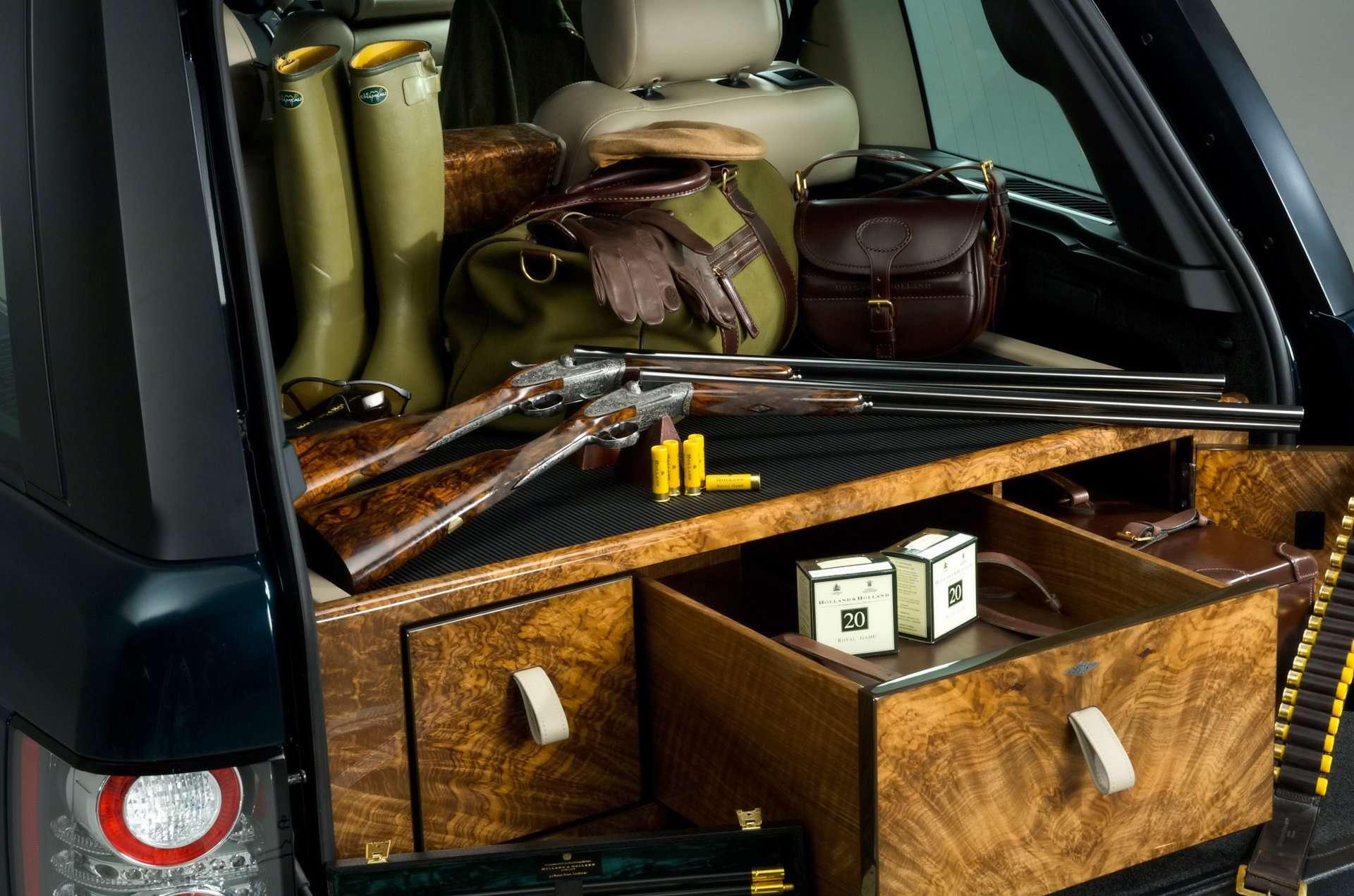 range rover supercharged holland holland by overfinch k l nleges aut k. Black Bedroom Furniture Sets. Home Design Ideas